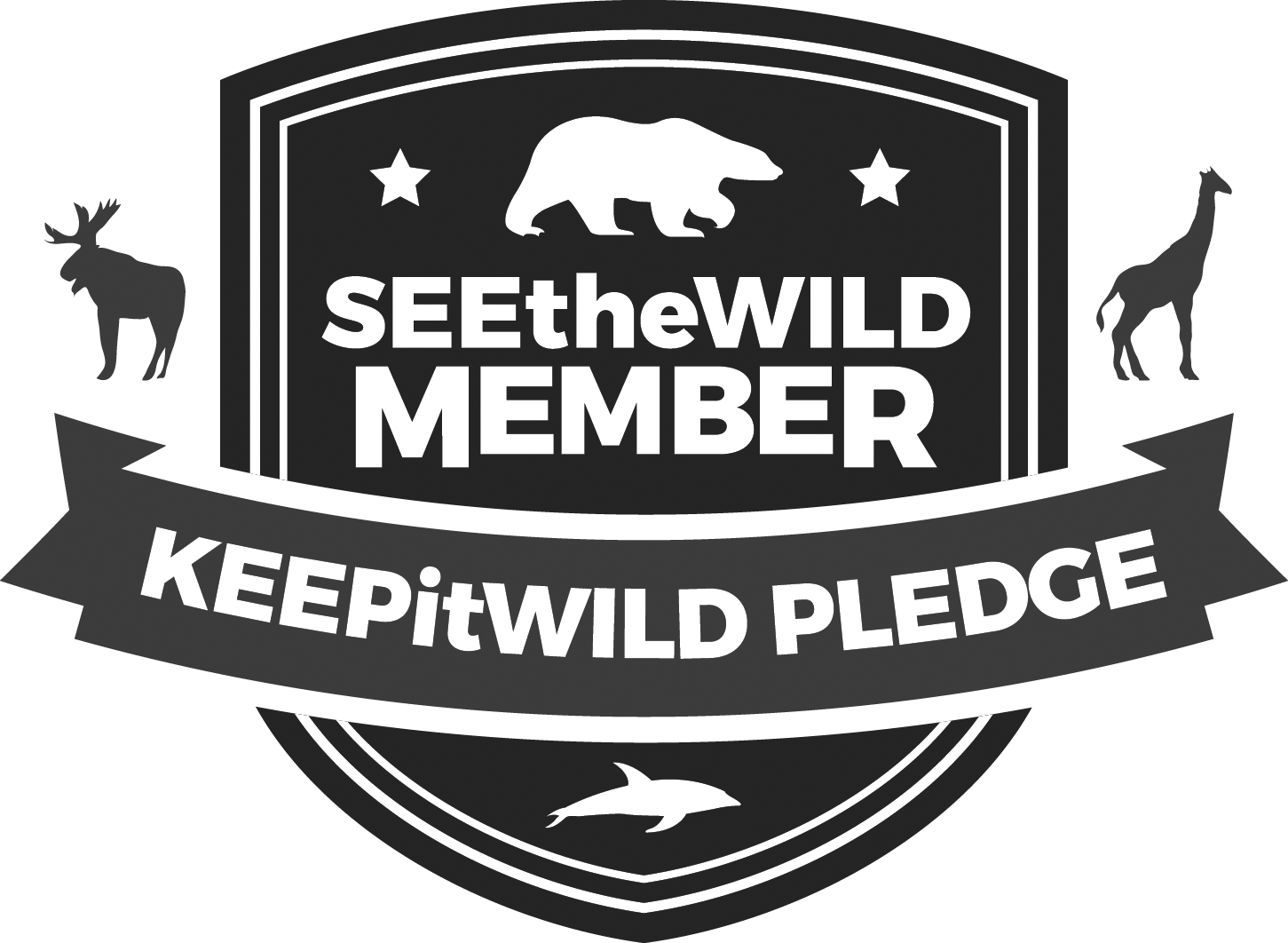 KEEPitWILD logo